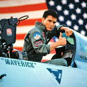 Top Gun 2 Gets Director And A Release Date