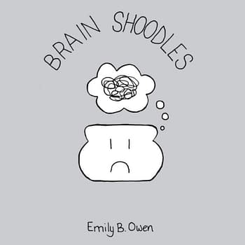 Brain Shoodles &#8211 Managing Depression And Anxiety One Doodle At A Time