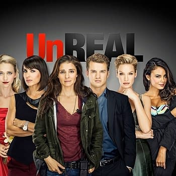 UnReal Season 3 Delayed Until 2018 Because Of New Greg Berlanti Project