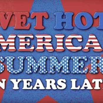 Wet Hot American Summer Sequel Gets Premiere Date Trailer