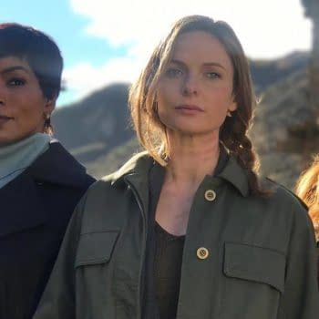 Christopher McQuarrie Talks About the Ladies of 'Mission: Impossible – Fallout'