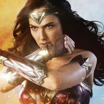 Andy Weir On Why 'Wonder Woman' Sets Little Girls Up For Disappointment