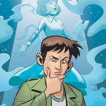 The X-Files Origins: Dog Days Of Summer #1 Review: Mini Mulder And Scully Are Just Getting Started
