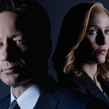 Good News For X Files Fans Season 11 Writers Announced