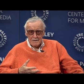 Stan Lee And Joe Quesada On How Joan Lee Created The Marvel Universe (VIDEO)