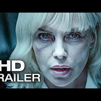 Atomic Blonde Review: Wickedly Violent But Thin On Story