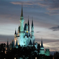 Lauren Loves Disney: Cinderella Castle In Walt Disney World
