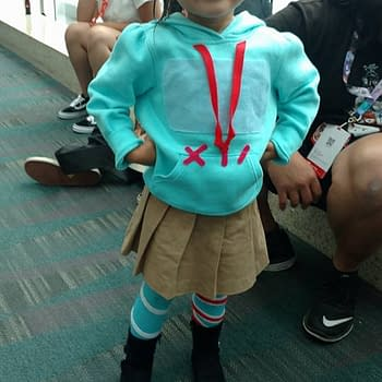 Anime Expo Hits Los Angeles; Check Out This Gallery