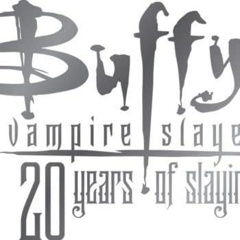 Slay Like A Slayer- Hot Topic's Buffy Inspired Clothing Line