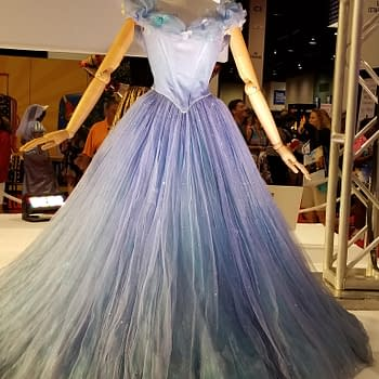 A Gallery Of Disney Costumes From D23!