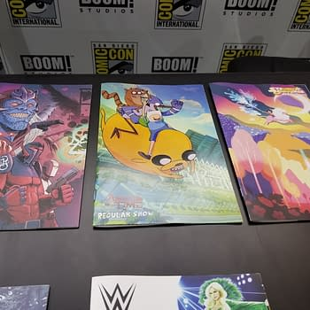 Your First Look At The San Diego Comic-Con 2017 Showfloor In 144 Photos – And A Dance