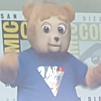 What Do You Get When You Mix Teddy Ruxpin With A Post-Apocalyptic Society?  Brigsby Bear