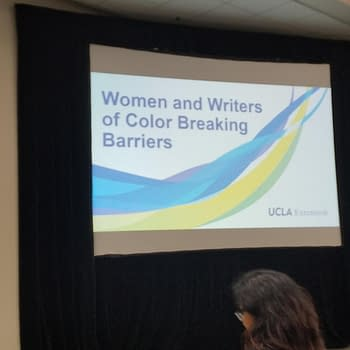UCLA Extension Instructors Advise Aspiring Screenwriters On Breaking-In