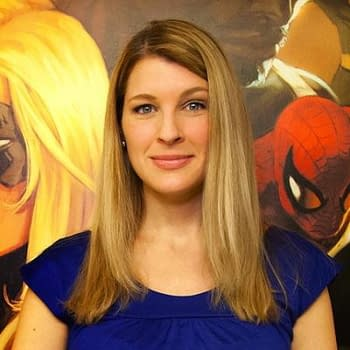 Marvel Comics Loses Executive Employees In Recent Restructuring