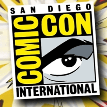 SDCC's Friday Schedule Is LIVE
