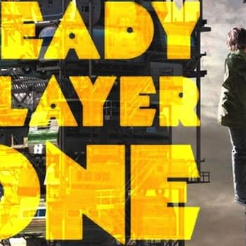 First Official Ready Player One Image Emerges