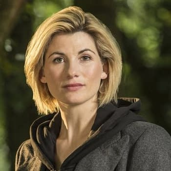 Video: Colin Baker Talks Jodie Whittaker The 13th Doctor At San Diego Comic-Con