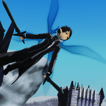 Diving Back Into The Game: We Review Accel World Vs Sword Art Online: Millennium Twilight