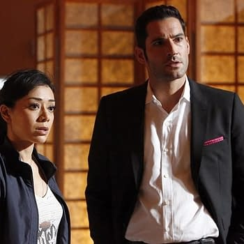 Aimee Garcia Thinks Her Lucifer Character Is The Most Interesting Woman In The World