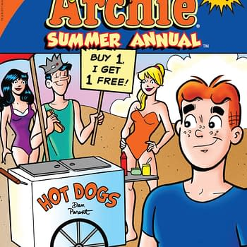 Archie Summer Annual #280 Review: Summertime Shenanigans