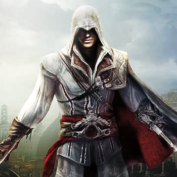Assassins Creed II is Back As Ezio Returns Once Again