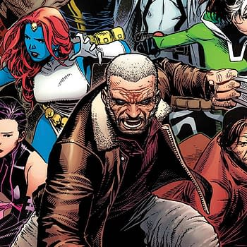 Astonishing X-Men #1 Review: The X-Men Comic Ive Been Waiting For