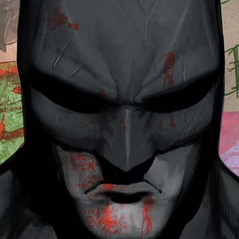 A Batman Hater Reviews Batman #25: No One Understands My Pain (Or My Mad Stacks)