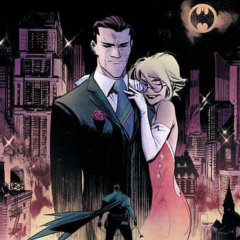 Batman And The Joker Switch Roles In Sean Murphys Batman: White Knight From DC In October