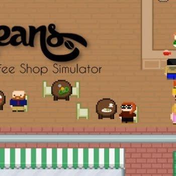 'Beans' Is Like Working At Starbucks, Only With Your Pride And Murders