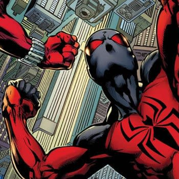 Ben Reilly: The Scarlet Spider #4 Review: Will The Real Scarlet Spider Please Stand Up