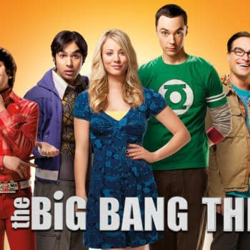 SDCC Big Bang Theory Panel: Weddings And No Last Names