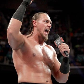 Report: Pro-Trump Views Of WWE Wrestler Big Cass Lead To Locker Room Heat