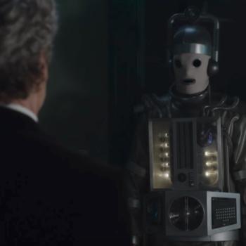 Steven Moffat Talks Bill's Fate In Doctor Who Season 10 Finale (SPOILERS)