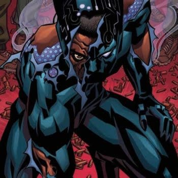 Black Panther #16 Review: An Enthralling Plot With Great Character Moments
