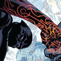 Black Panther #15 Review: The Elder Gods Emerge