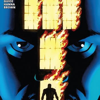 Black Panther And The Crew #4 Review: Hydra Are Still The Bad Guys In This One