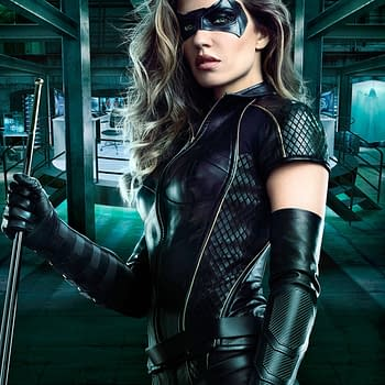 Arrow Season 6: Juliana Harkavy On Becoming The Black Canary