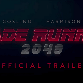 Blade Runner 2049 Gets Its Second Trailer As Foretold By The Prophet Ryan Gosling