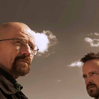 El Camino: A Breaking Bad Movie: Aaron Paul Welcomes Back Old Friend