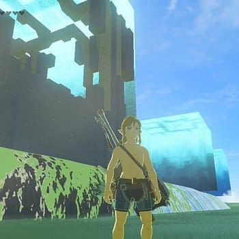 The DLC For Breath Of The Wild Contains A Fan-Discovered Secret Area