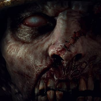 Trailer Leaked Online For Call Of Duty: WWII Zombie Mode (UPDATED)