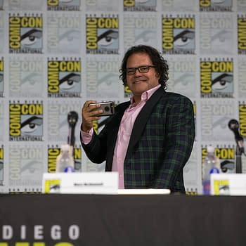 The Impact Of Ron Moore's Battlestar Galactica, 10 Years Later