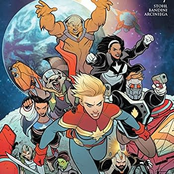 The Mighty Captain Marvel #7 Review: The Tide Turns And Then Turns Back Again
