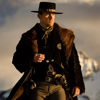 [RUMOR] Channing Tatum Sought After For Dark Universe Van Helsing