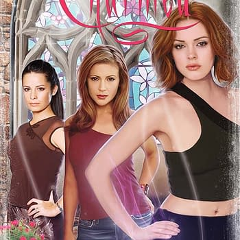 Writers Commentary: Erica Schultz Talks The Final Issue Of Charmed