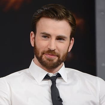 What Does Chris Evanss Beard Mean For Captain America