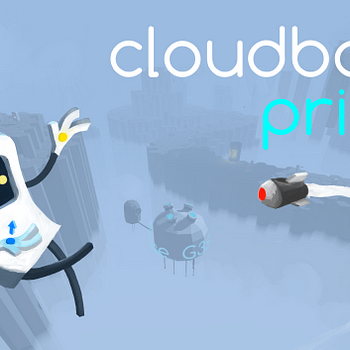 Dumb Fun With A Bit Of Humor: We Preview Cloudbase Prime