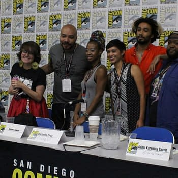 The Comics Industry Has An Accessibility Problem