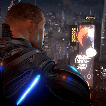 Crackdown 3 has Reportedly Been Delayed to 2019