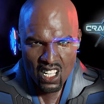 Terry Crews Character Added To Crackdown 3